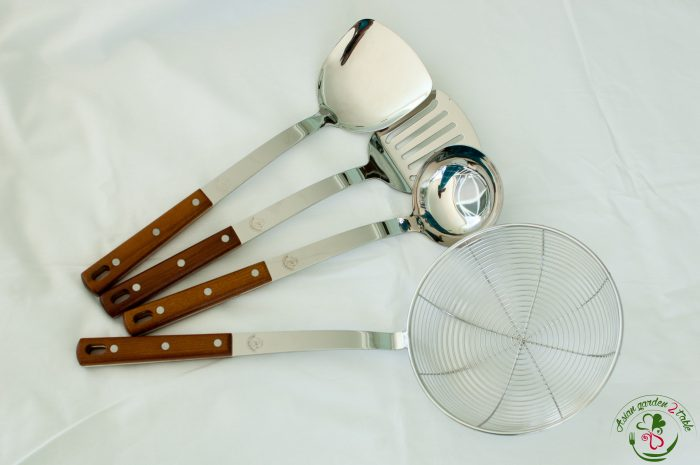AG2T Cooking Utensils